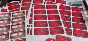 گزارش تصویری اهدای کارتهای هدیه شرکت سامان صنعت پویا به برخی از مدارس و جامعه معلولین اصفهان
